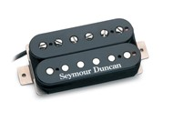 Seymour Duncan SH-2n Jazz Model Neck Humbucker (Black)