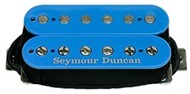 Seymour Duncan SH-4 JB Jeff Beck Humbucker (Dark Blue)