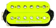 Seymour Duncan SH-4 JBJeff Beck Humbucker (Yellow)