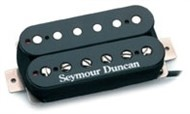 Seymour Duncan SH-6n Duncan Distortion Neck Humbucker (Black)