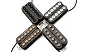 Seymour Duncan SH-8B Synyster Gates Custom Invader (Bridge, White Screw Caps)