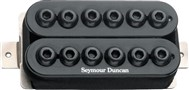 Seymour Duncan SH-8BInvader, Bridge (Black)