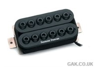 Seymour Duncan SH-8n Invader Humbucker, Neck (Black)
