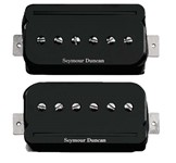 Seymour Duncan SHPR-1S P-Rails Matched Set (Black)