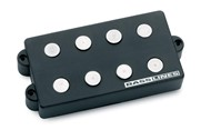 Seymour Duncan SMB-4D Ceramic Pickup For Musicman 4 String Bass