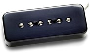 Seymour Duncan SP90-2 Hot P-90 Soapbar (Black, Neck)