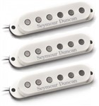 Seymour Duncan SSL-5 Custom Calibrated Set for Strat (Left Handed)