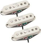 Seymour Duncan STK-S10n YJM Fury Yngwie Malmsteen, Neck or Middle (Off White)