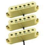 Seymour Duncan STK-S6 Custom Stack Plus (Cream)