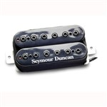 Seymour Duncan TB-10 Full Shred Trembucker (Black)