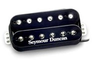 Seymour Duncan TB-11 Custom Custom Trembucker Pickup, Black