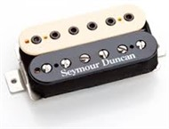 Seymour Duncan TB-12 Screamin Demon F-Spaced Trembucker (Reverse Zebra)