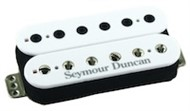 Seymour Duncan TB-12 Screamin Demon F-Spaced Trembucker (White)