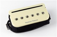 Seymour Duncan TBPR-1B Trembucker P-Rails Pickup, Cream