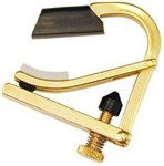 Shubb C7B Special 3-String Partial Brass Capo