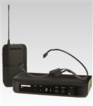 Shure BLX14UK/P31 Wireless System