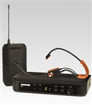 Shure BLX14UK/SM31 Headworn Wireless System