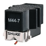 Shure M44-7 Cartridge and Stylus