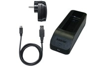 Shure SBC902 Battery Charging Dock
