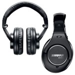 Shure SRH-840 Headphones