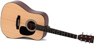 Sigma SDM-ST Dreadnought Acoustic Main