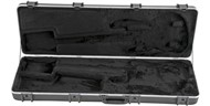 SKB 1SKB-44PRO Pro Rectangular Electric Bass Case