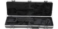 SKB 1SKB-66PRO Pro Rectangular Electric Guitar Case