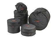 SKB DBS1 Drum Soft Gig Bag Set 1