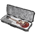 SKB iSeries LP Style Waterproof Guitar Flight Case