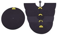 Softapads SCP4 Cymbal Set