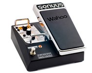Sonuus Wahoo Analogue Dual Filter/Wah Pedal