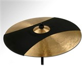Sound Off Ride Cymbal Mute, 22in