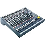 Soundcraft EPM12 Multi-Format Mixer
