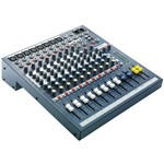 Soundcraft EPM8 Multi-Format Mixer