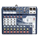 Soundcraft Notepad-12FX main