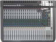 Soundcraft Signature 22MTK Analog Mixer