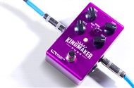 Source Audio Kingmaker Fuzz Pedal