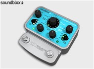 Source Audio Soundblox 2 Multiwave Distortion Pedal