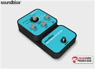 Source Audio SA120 Soundblox Multiwave Distortion Pedal
