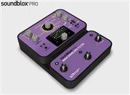 Source Audio SA143 Soundblox Pro Bass Envelope Filter Pedal