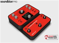 Source Audio SA142 Soundblox Pro Classic Distortion Pedal