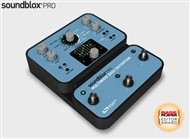 Source Audio SA141 Soundblox Pro Multiwave Bass Distortion Pedal