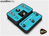 Source Audio Soundblox® Pro Multiwave Distortion Pedal