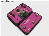 Source Audio SA144 Soundblox Pro Polymod Filter Pedal
