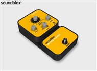 Source Audio SA123 Soundblox Tri-Mod Flanger Pedal