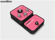 Source Audio Soundblox Tri-Mod Phaser Pedal