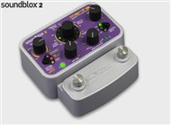 Source Audio SA223 Soundblox 2 Manta Bass Filter Pedal
