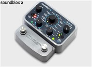 Source Audio Soundblox®2 OFD Bass microModeler