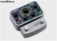 Source Audio SA227 Soundblox 2 OFD Guitar microModeler Pedal