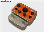 Source Audio SA226 Soundblox 2 Orbital Modulator Pedal